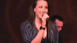 "Natalie Weiss--""I'm a Star"" by Scott Alan at Birdland"