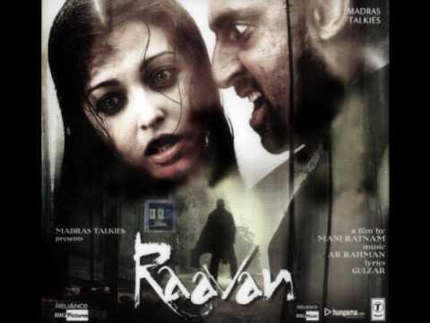 Beera : Raavan : AR Rahman