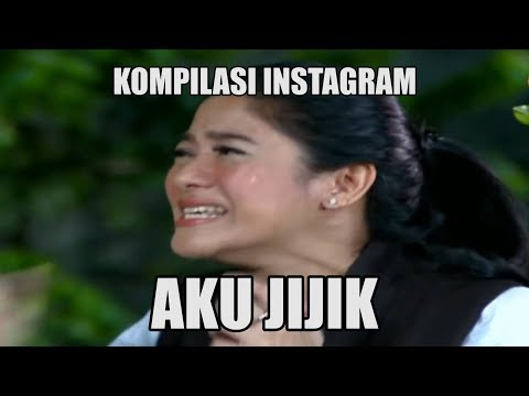 KOMPILASI VIDEO LUCU INSTAGRAM #36