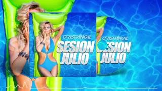 22. SESSION JULIO 2016 DJ CRISTIAN GIL