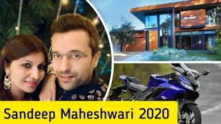 Sandeep Maheshwari 2020 - Lifestyle, Wife, Net Worth, Biography, Houses, Cars, Books, Quotes, Bikes