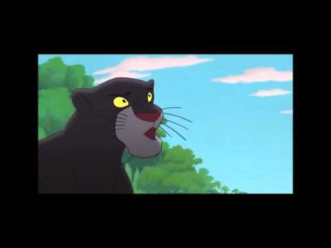 The Jungle Book 2 Funny Clip