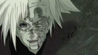 Naruto Shippuden Guy Vs Madara Centuries