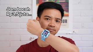David beli IMOO Watch Phone Z6 Frozen II