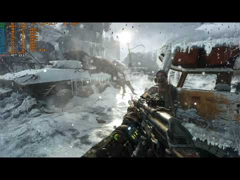 Metro Exodus   Gold Edition |