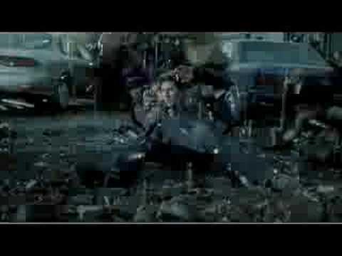 Trailer do filme Guerra dos Mundos