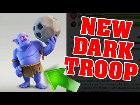 NEW DARK TROOP GAMEPLAY
