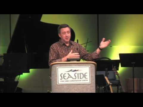 Session 3: James Gleason