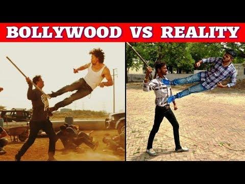 Munna Michael Movie Spoof | Tiger Shroff | Nidhhi Agerwal | Nawazuddin Siddiqui | BigBoyzTeam