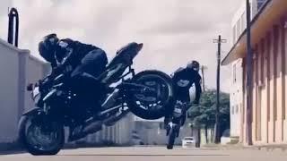 #ktm #ktmlover #ktmrc #ktmlover#bikelover #bikestunt ktm rc vs duke stunt video