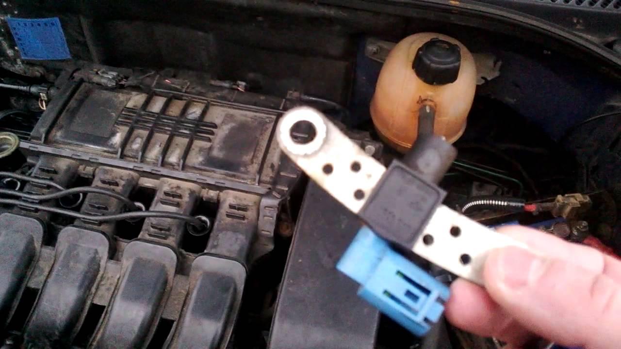 2014 Honda Odyssey Wiring Diagram Renualt Clio 1 2 16v Starting Problem Fix Youtube