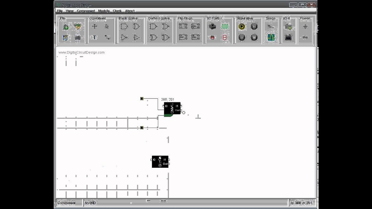 Digital Electronics Tutorial - Part 5