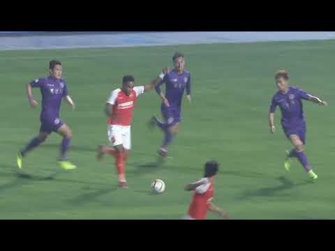 2018 CHA League one   Round 3   Wuhan ZALL vs Heilongjiang Lava Spring
