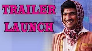 Detective Byomkesh Bakshy's unconventional trailer launch