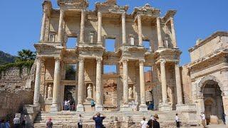 Magnificent Ancient Ruins of Ephesus, Turkey (With Facts/Figures)