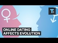 Why online dating is perfect for men but terrible for women