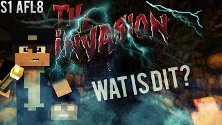The Invasion - Seizoen 1 - #8