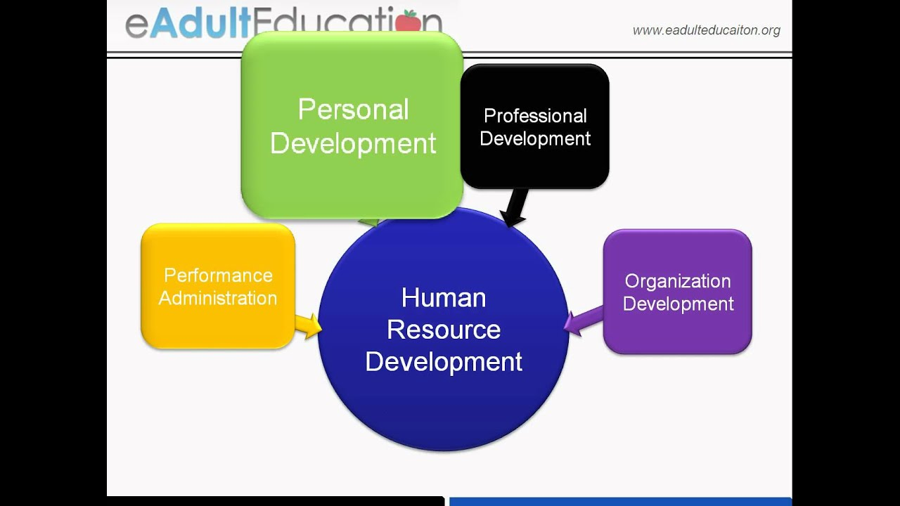 human resource development dissertation