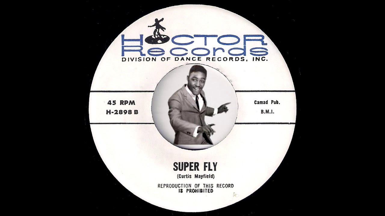 390f9bd1f The Hoctor Band - Super Fly (Curtis Mayfield Cover)  Hoctor  Funk ...