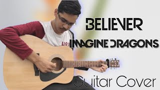 Baixar Believer - Imagine Dragons | Guitar Cover by Pratyush Ranjan Nath