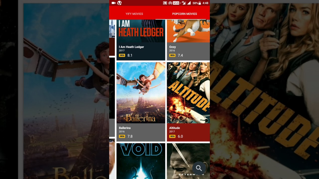 download yify movies direct link