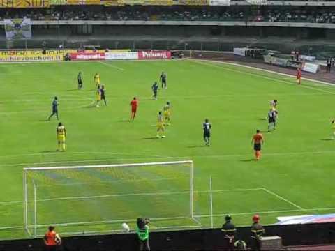 Chievo Verona - Inter 2-2 (10.05.2009) - Coro - Impazzisco per te