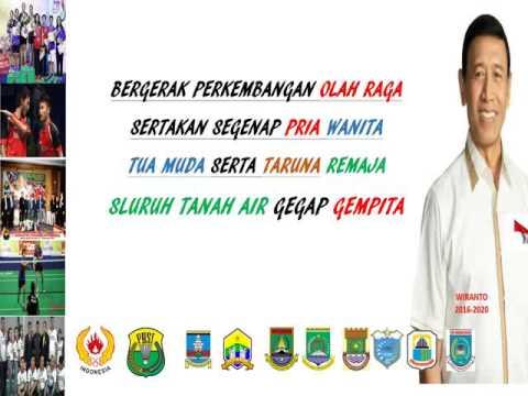 Mars PBSI Banten