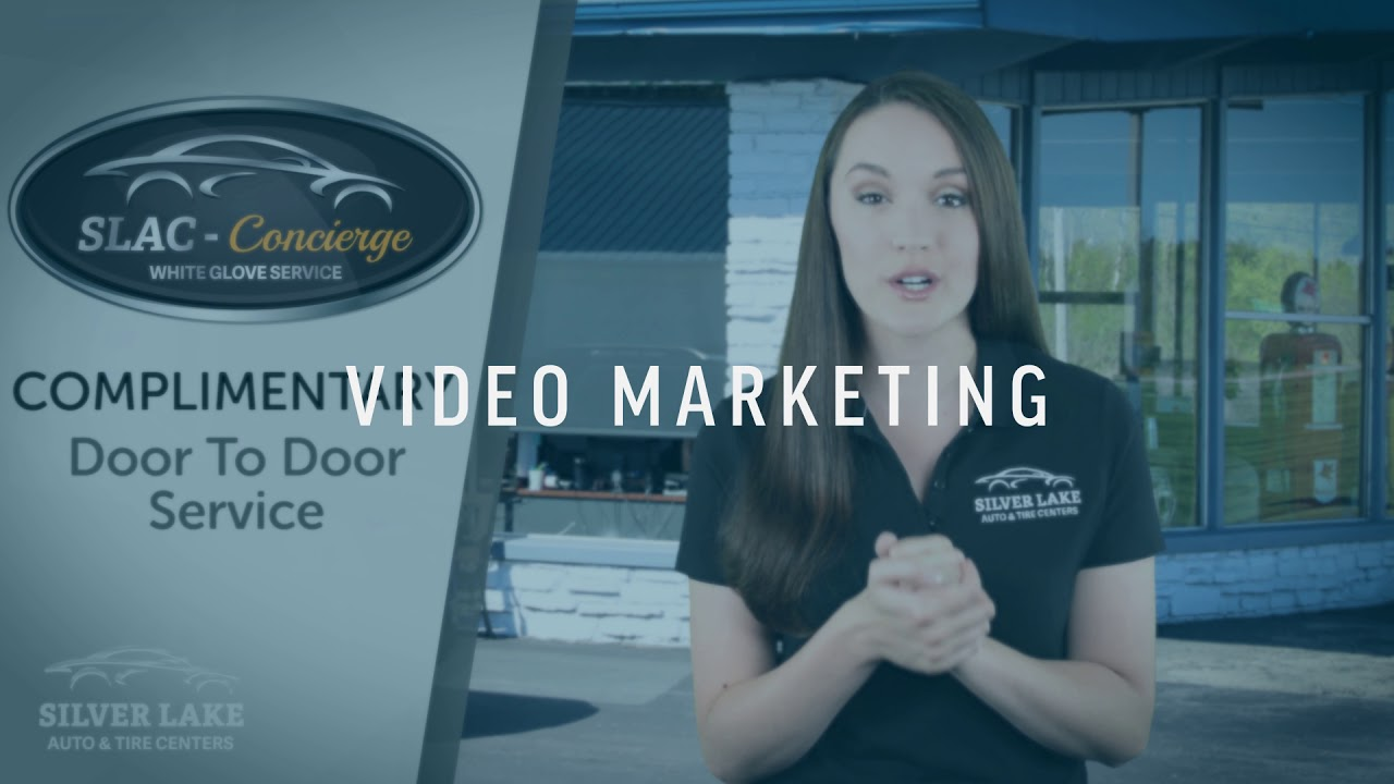 Autoshop Solutions Video Brochure
