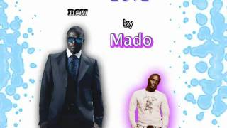 Akon ft Mado Algeria  new music 2012㋡