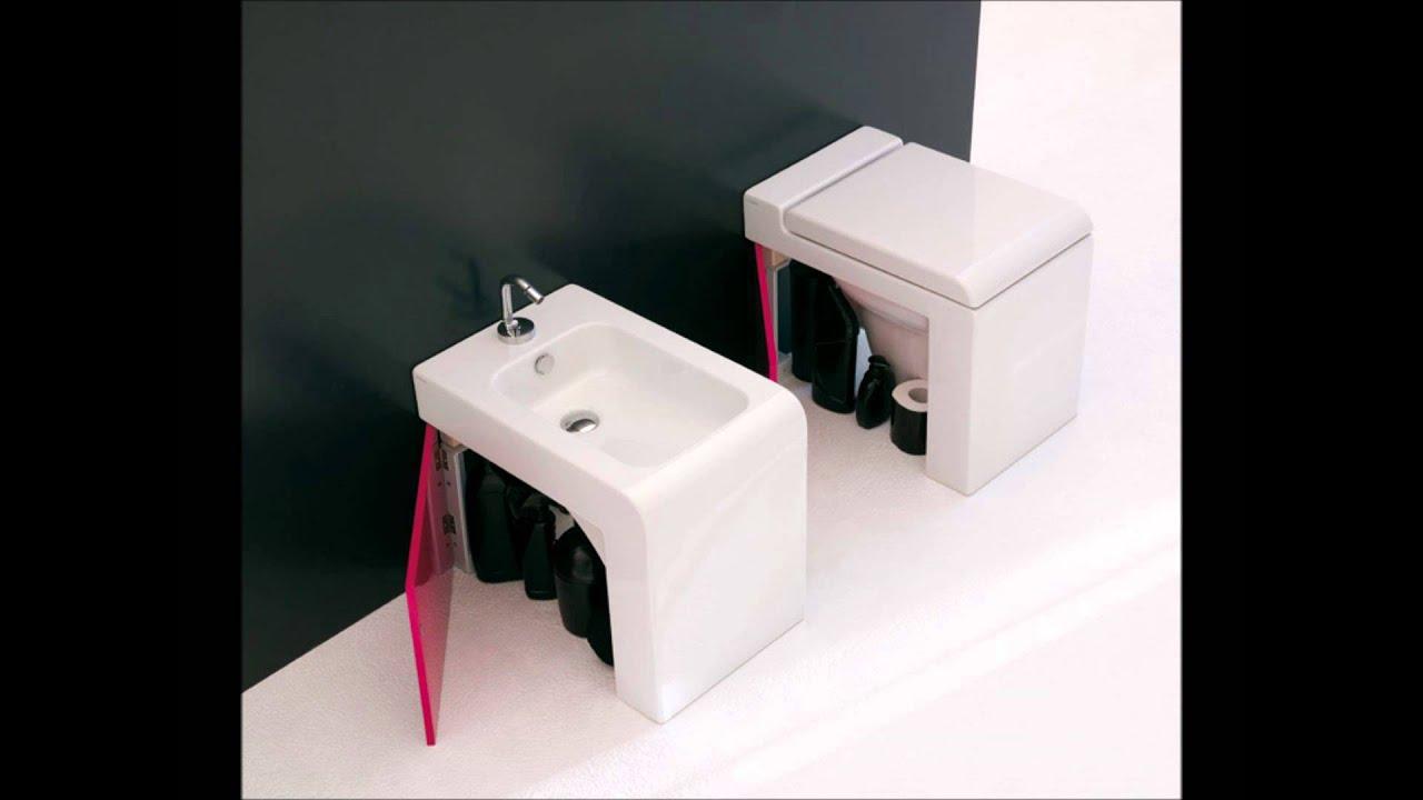 sanitari bagno dal design innovativo