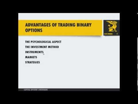 The Benefits Of Exchange Traded Binary Options - Investopedia