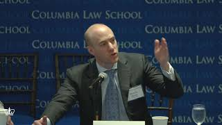 Insider Trading & Cyber-Security Breaches – Reunion 2018 CLE Discussion 1