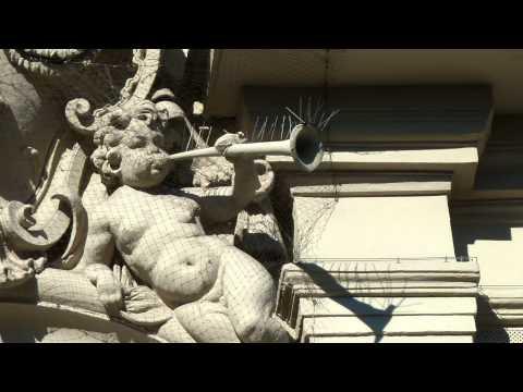 German architecture archives-Deutsche Architektur im Architekturarchiv audio slideshows full HD-HDTV