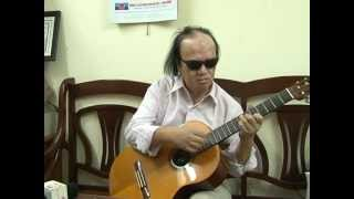 GGHN_ Nghệ sĩ guitar Văn Vượng