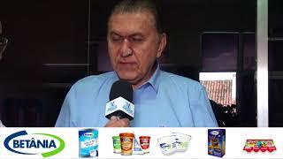 Weber Araujo encontro PRB Russas