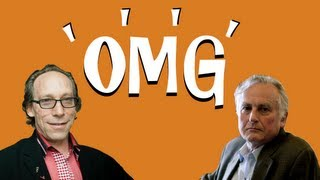 the unbelievers 2013 unofficial movie trailer richard dawkins and lawrence krauss