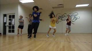 Epik Company Class Hip Hop With Weezy