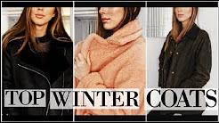 hqdefault - Acne Sasha Wool Coat