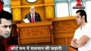 Salman Khan's hit-and-run case verdict: As it happened