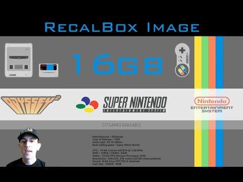 Batocera Udoo X86 Test Recalbox X86 Doovi