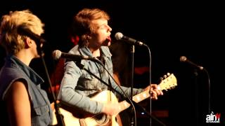 Powderfinger - My Happiness - Cover