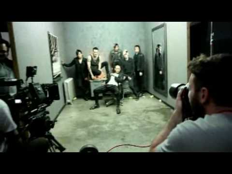 Dead By Sunrise - Photo Shoot