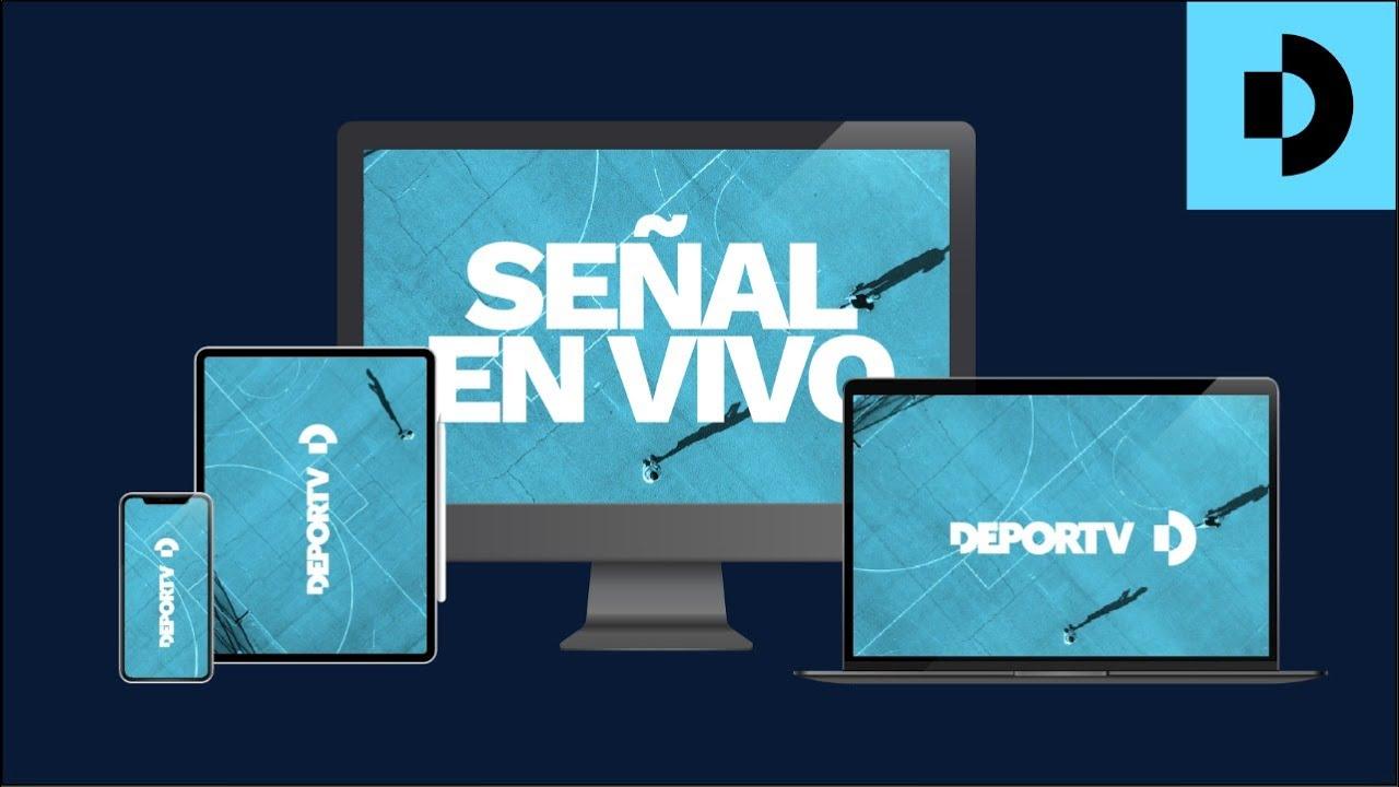 Mirá DEPORTV en vivo las 24 HS - El canal público de deportes de la República Argentina