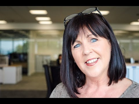 #OurStrengthIsOurPeople | Mary Lane: My biggest achievement