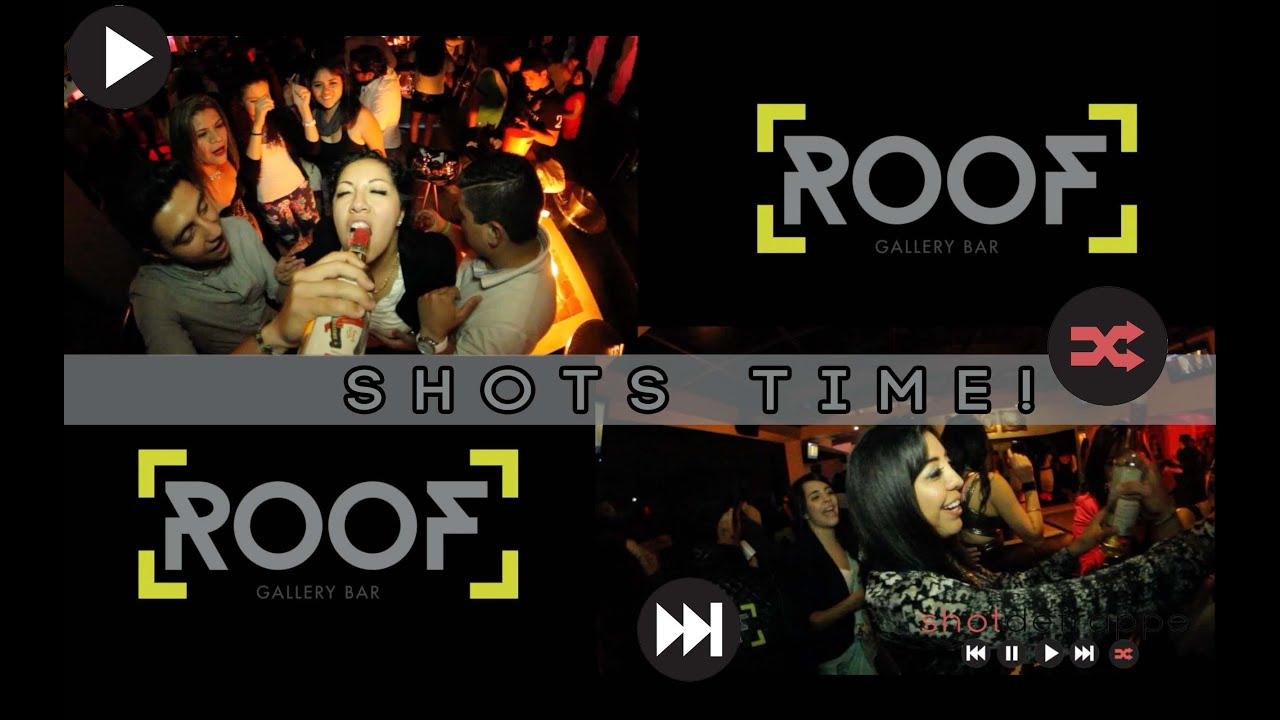 Roof Gallery Morelia Shots En Roof Gallery Bar Shot De