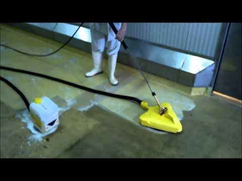 K 228 Rcher Frv 30 Hard Surface Cleaner Doovi