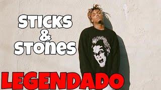 Juice WRLD - Sticks & Stones (Legendado)