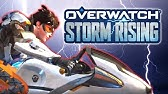 Muselk plays *STORM RISING* [Overwatch]