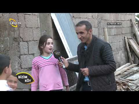 Bizim Köy-Altınova-Muş
