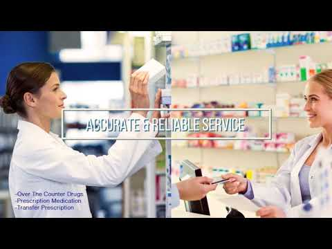 Upper West Side Pharmacy